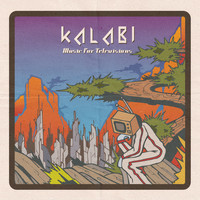 Kalabi - Music for Televisions