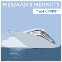 Herman's Hermits - Sea Cruise  Re-recorded version