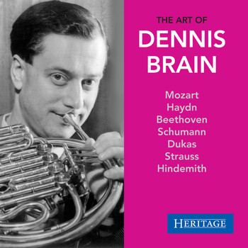 Dennis Brain - The Art of Dennis Brain