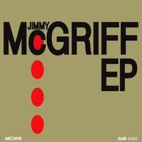 Jimmy McGriff - Jimmy McGriff EP