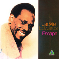 Jackie Edwards - Escape
