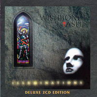 Wishbone Ash - Illuminations Deluxe 2cd Edition