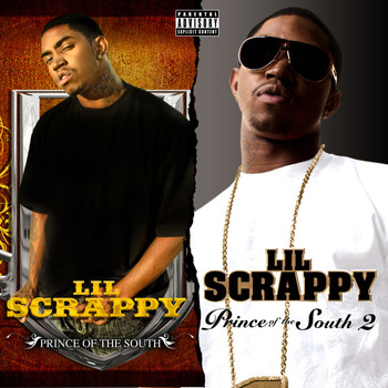 Lil Scrappy - Prince of the South / Prince of the South 2 (2 for 1: Special Edition) (Explicit)