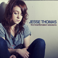 Jesse Thomas - The Heartbreaker Sessions