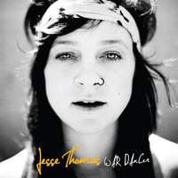 Jesse Thomas - War Dancer