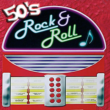 Various Artists - 50's Rock & Roll