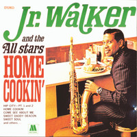 Jr. Walker & The All Stars - Home Cookin'