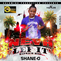 Shane O - Never Lef It - Single