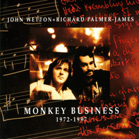 John Wetton - Monkey Business