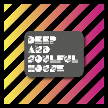 Various Artists - Deep and Soulful House