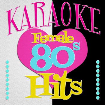 Karaoke - Female 80s Hits