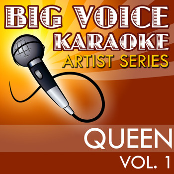 Big Voice Karaoke - Karaoke Queen, Vol. 1
