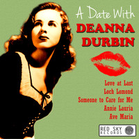 Deanna Durbin - A Date with Deanna Durbin, Vol. 2 (Digitally Remastered)