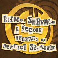 Perfect Stranger - Perfect Stranger (Remixes)
