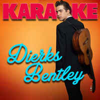 Ameritz Karaoke Standards - Karaoke - Dierks Bentley