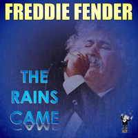 Freddy Fender - The Rains Came (Live)