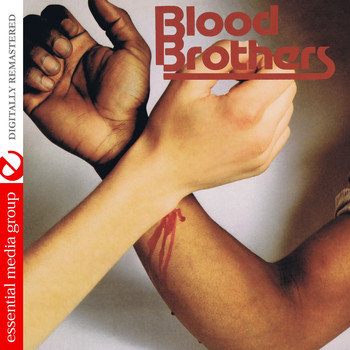 Blood Brothers - Blood Brothers (Digitally Remastered)