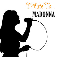 Madge - Tribute to Madonna