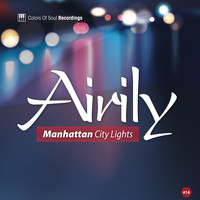 Airily - Manhattan City Lights