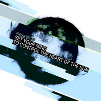 Stefan Tretau - Set Your Mind to Control the Heart of the Sun