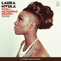 Laura Mvula - Laura Mvula with Metropole Orkest conducted by Jules Buckley at Abbey Road Studios