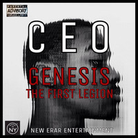 CEO - GENESIS: The First Legion - EP