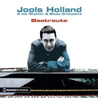 Jools Holland - Beatroute - The Platinum Collection