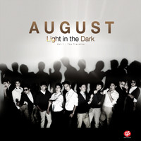 August Band - Light in the Dark, Vol. 1: The Traveller