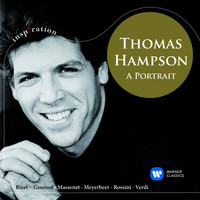 Thomas Hampson - Thomas Hampson: A Portrait (Inspiration)