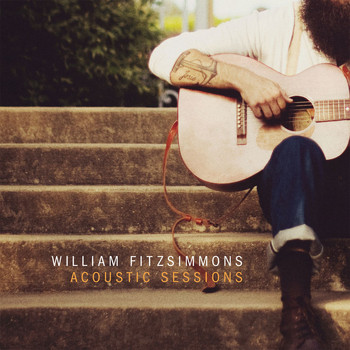 William Fitzsimmons - Acoustic Sessions