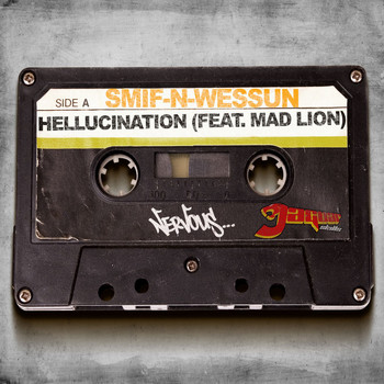 Smif-n-Wessun - Hellucination feat. Mad Lion - Jaguar Skills Stand Strong Remix