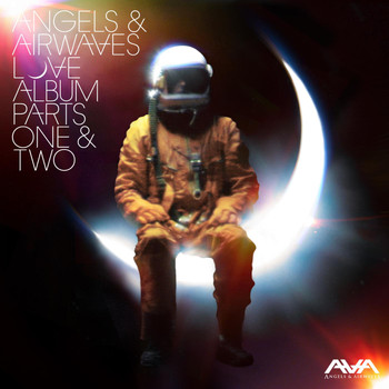 Angels & Airwaves - Love, Pt. 1 & 2
