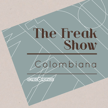 The Freak Show - Colombiana