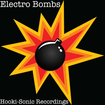 Various Artists - Electro Bombs