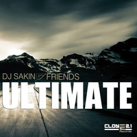 DJ Sakin & Friends - Ultimate