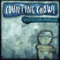 Counting Crows - God Of Ocean Tides