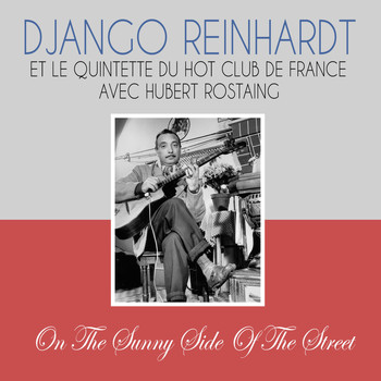 Django Reinhardt - On The Sunny Side Of The Street