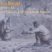 Yves Montand - Premiers pas