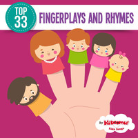 Kiboomu - Top 33 Fingerplays and Rhymes