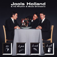 Jools Holland & His Rhythm & Blues Orchestra - Sex & Jazz & Rock & Roll
