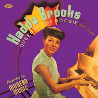 Hadda Brooks - Queen Of The Boogie And More