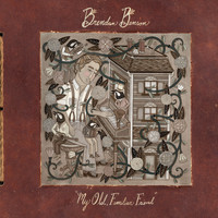 Brendan Benson - My Old, Familiar Friend