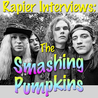 The Smashing Pumpkins - Rapier Interviews: The Smashing Pumpkins