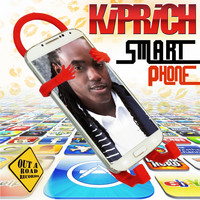 Kiprich - Smart Phone - Single