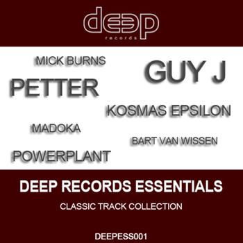 Various Artists - Deep Records Essentials