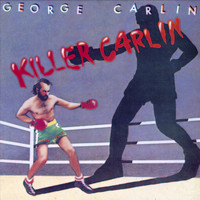 George Carlin - Killer Carlin