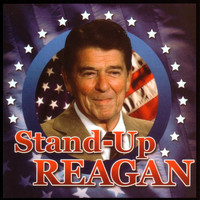 Ronald Reagan - Stand-up Reagan