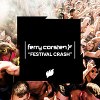 Ferry Corsten - Festival Crash