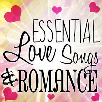 Various Artists - Essential Love Songs & Romance