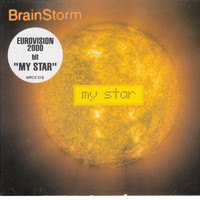 Brainstorm - My Star